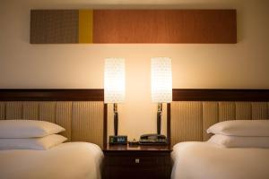 Hyatt Regency Tokyo, Hotels  Tokyo - big - 48