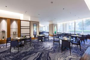 Hyatt Regency Tokyo, Hotely  Tokio - big - 58
