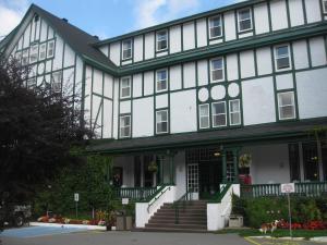 Glynmill Inn Hotel Corner Brook