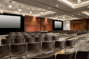 Andaz Scottsdale Resort & Spa-a concept by Hyatt, Курортные отели  Скоттсдейл - big - 56