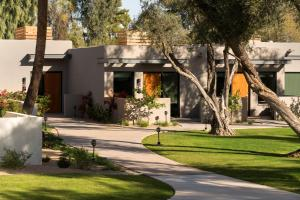 Andaz Scottsdale Resort & Spa-a concept by Hyatt, Курортные отели  Скоттсдейл - big - 52