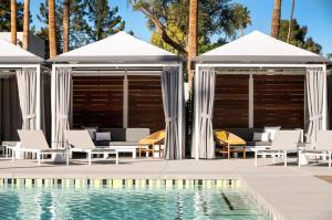 Andaz Scottsdale Resort & Spa-a concept by Hyatt, Курортные отели  Скоттсдейл - big - 51