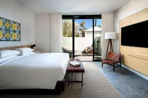 Andaz Scottsdale Resort & Spa-a concept by Hyatt, Курортные отели  Скоттсдейл - big - 49