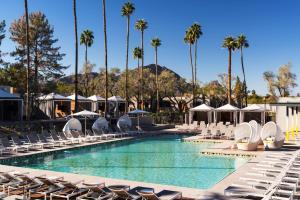 Andaz Scottsdale Resort & Spa-a concept by Hyatt, Курортные отели  Скоттсдейл - big - 47