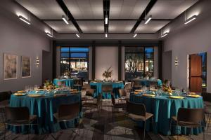 Andaz Scottsdale Resort & Spa-a concept by Hyatt, Курортные отели  Скоттсдейл - big - 46