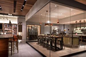 Andaz Scottsdale Resort & Spa-a concept by Hyatt, Курортные отели  Скоттсдейл - big - 45