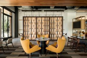 Andaz Scottsdale Resort & Spa-a concept by Hyatt, Курортные отели  Скоттсдейл - big - 39