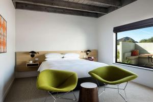 Andaz Scottsdale Resort & Spa-a concept by Hyatt, Курортные отели  Скоттсдейл - big - 41