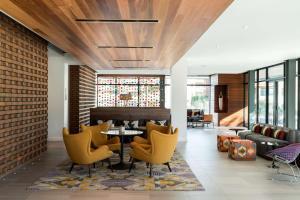 Andaz Scottsdale Resort & Spa-a concept by Hyatt, Курортные отели  Скоттсдейл - big - 42