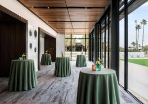Andaz Scottsdale Resort & Spa-a concept by Hyatt, Курортные отели  Скоттсдейл - big - 44