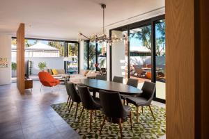 Andaz Scottsdale Resort & Spa-a concept by Hyatt, Курортные отели  Скоттсдейл - big - 36