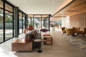 Andaz Scottsdale Resort & Spa-a concept by Hyatt, Курортные отели  Скоттсдейл - big - 34