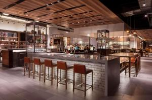 Andaz Scottsdale Resort & Spa-a concept by Hyatt, Курортные отели  Скоттсдейл - big - 32