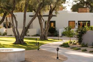 Andaz Scottsdale Resort & Spa-a concept by Hyatt, Курортные отели  Скоттсдейл - big - 30