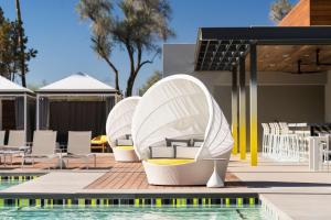 Andaz Scottsdale Resort & Spa-a concept by Hyatt, Курортные отели  Скоттсдейл - big - 28