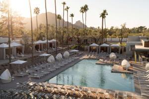 Andaz Scottsdale Resort & Spa-a concept by Hyatt, Курортные отели  Скоттсдейл - big - 26