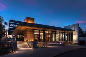 Andaz Scottsdale Resort & Spa-a concept by Hyatt, Курортные отели  Скоттсдейл - big - 25