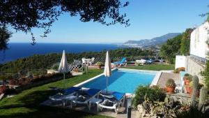 Villa Montefontane - AbcAlberghi.com