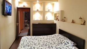 Apartment Gorchakova 1Bldg 2