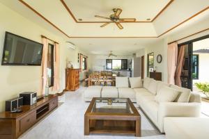 Idyllic Samui Resort, Rezorty  Choeng Mon Beach - big - 23