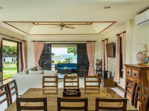Idyllic Samui Resort, Rezorty  Choeng Mon Beach - big - 32