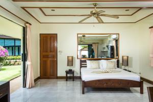 Idyllic Samui Resort, Rezorty  Choeng Mon Beach - big - 24