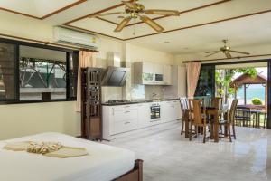 Idyllic Samui Resort, Rezorty  Choeng Mon Beach - big - 186