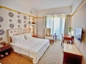D6 Hotel (Chengdu South Railway Station), Hotels  Chengdu - big - 12