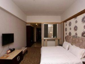 D6 Hotel (Chengdu South Railway Station), Hotels  Chengdu - big - 11