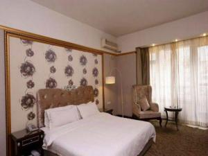 D6 Hotel (Chengdu South Railway Station), Hotels  Chengdu - big - 10