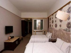 D6 Hotel (Chengdu South Railway Station), Hotels  Chengdu - big - 8