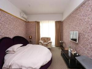 D6 Hotel (Chengdu South Railway Station), Hotely  Chengdu - big - 4