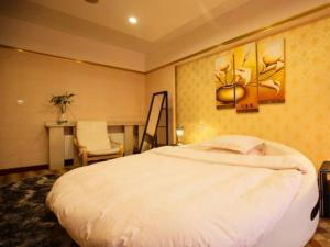 D6 Hotel (Chengdu South Railway Station), Hotels  Chengdu - big - 3