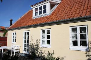 Holiday Home Skagen Town Center 020188, Case vacanze  Skagen - big - 1