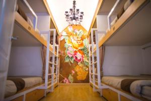 Stay With Hug Poshtel & Activities, Hostely  Chiang Mai - big - 22