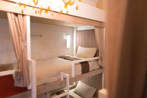 Stay With Hug Poshtel & Activities, Hostely  Chiang Mai - big - 29