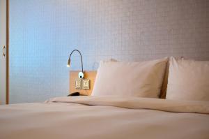 Yomi Hotel - ShuangLian, Hotels  Taipeh - big - 9