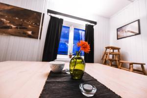 Gjestehuset 102, Hostely  Longyearbyen - big - 28