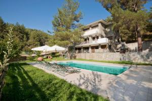 Stunning Villa in Troodos