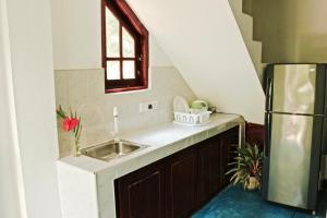 Serene Home, Apartmány  Unawatuna - big - 12