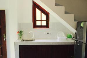 Serene Home, Apartmány  Unawatuna - big - 13