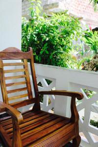 Serene Home, Apartmány  Unawatuna - big - 15