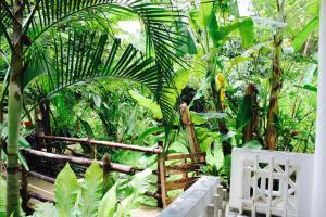 Serene Home, Apartmány  Unawatuna - big - 16