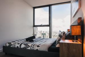 Spectacular Suite in Melbourne City Center