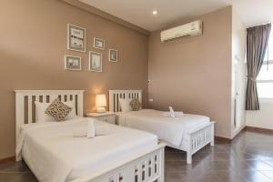 Feung Nakorn Balcony Rooms and Cafe, Hotels  Bangkok - big - 12