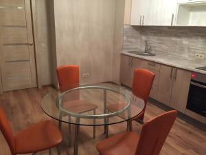 Apartment on Vrubelya 15, Apartments  Samara - big - 5