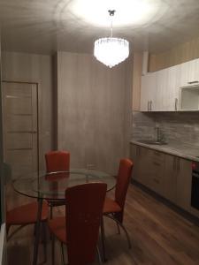 Apartment on Vrubelya 15, Apartments  Samara - big - 6