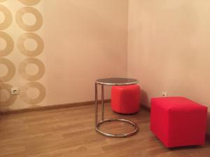 Apartment on Vrubelya 15, Apartments  Samara - big - 12