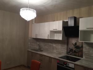 Apartment on Vrubelya 15, Apartments  Samara - big - 13