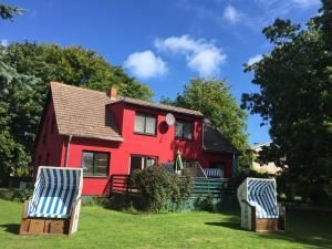 Ferienhaus 1 _ Ferien im Gutspark